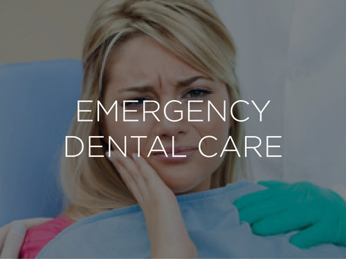 emergency dental care near Columbus circle