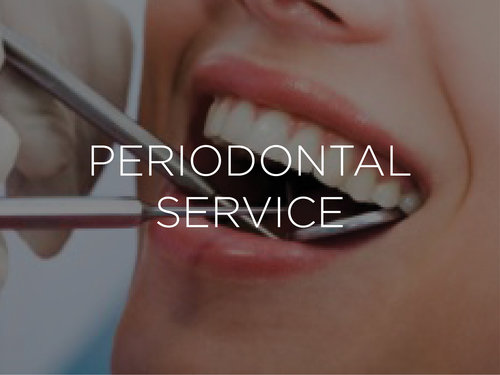 periodontal service near Columbus circle