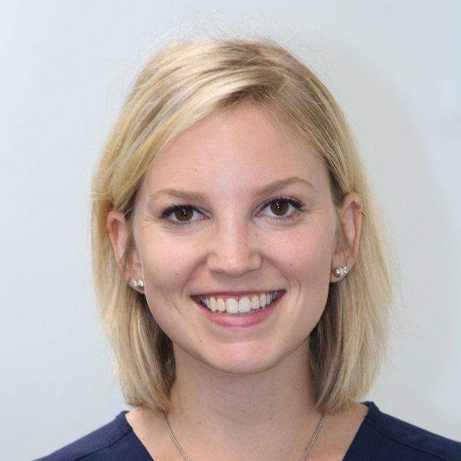 Dr. Joanna Kurman